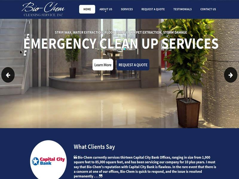 Royco Web Design | A Tallahassee Website Design Company