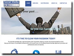 Social Media Scrubbers