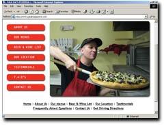 Paulina's Pizzeria