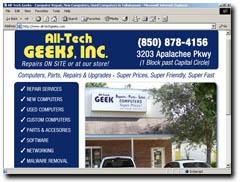 All-Tech Geeks, Inc