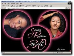 Jasper Russeau Sweet 30th Birthday Celebration