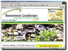 Bannerman Landscape, LLC
