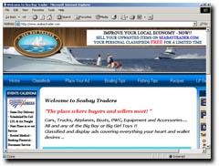 Seabay Trader, Inc