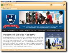 Eastside Academy, Inc