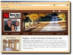 Rigsby Jones General Contractor, Inc.
