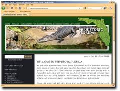 Prehistoric Florida