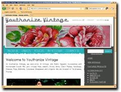 Youthanize Vintage