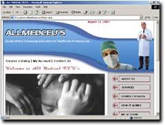 All Medical CEU'S