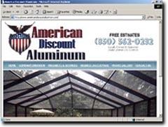American Discount Aluminum, Inc.