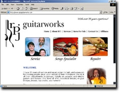 RPJ Guitar Works
