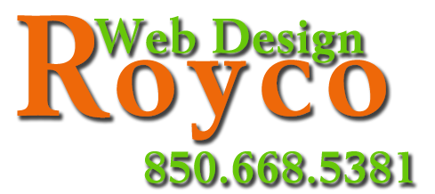 Royco Web Design A Tallahassee Website Design Company Mobile Responsive Web Design Drupal Wordpress Cms And Database Development Web Hosting